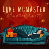 Luke McMaster Rings in the Season with Soulful New Christmas Album Photo
