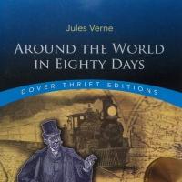 David Tennant Joins AROUND THE WORLD IN 80 DAYS Adaptation