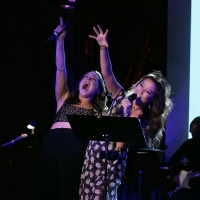 BWW TV: Watch Ashley Park, Erika Henningsen, Ali Stroker & More Raise Their Voices in VOICE FOR CHOICE