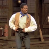 VIDEO: DCPA Flashes Back to 'The Ragtime' from OKLAHOMA! Photo