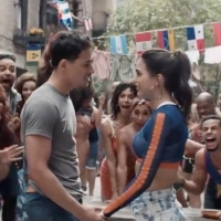 VIDEO: Anthony Ramos and the Cast of IN THE HEIGHTS Perform 'Carnaval Del Barrio' in New F Photo