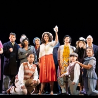 BWW Review: IT'S A WONDERFUL LIFE at MPAC Gets You Ready for the Holidays! Photo