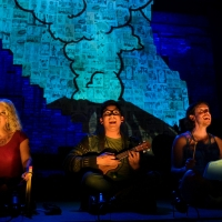 BWW Review: LIZARD BOY at TheatreWorks Silicon Valley Photo