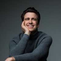 Gavin Creel to Appear on The Performing Arts Project's UPSTAGE LEFT Photo