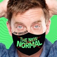 Jim Breuer Brings 'The New Normal Tour' to Comedy Works South and More This Holiday S Photo