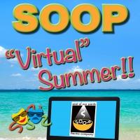 SOOP Announces Virtual Summer Workshop Schedule Photo