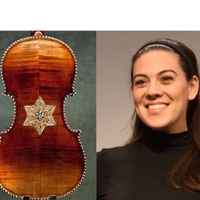 The Braid, LAJSCP, and Temple Isaiah Present the World Premiere of STORIES FROM THE VIOLIN Photo