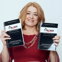 Broadway's Leslie Becker Hosts Free Anniversary Event For Book THE ORGANIZED ACTOR Photo