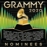 Recording Academy, Warner Records Reveal 2020 Grammy Nominees Album Track Listing