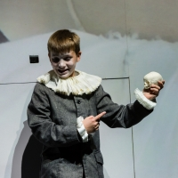 BWW Review: HAMNET Explores the Complexities of a Famous Father Through the Eyes of a Child at Next Wave 2019