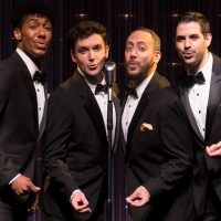 FST's Winter Cabaret Series Opens With THE WANDERERS Photo