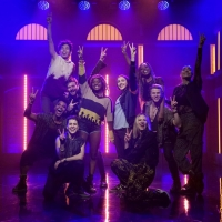 VIDEO: The Cast of JAGGED LITTLE PILL Performs 'Hand in My Pocket' on LATE NIGHT WITH Video