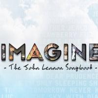 BWW Feature: THEATERTOURNEE IMAGINE - THE JOHN LENNON SONGBOOK VAN START! Photo