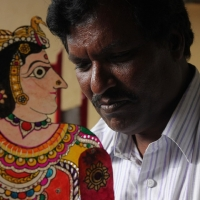 HOWLROUND FOR INDIA to Celebrate Indian Theater Artists Fighting Covid Photo