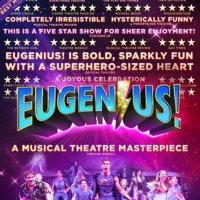 EUGENIUS! is Available Online In Aid Of Acting For Others Photo