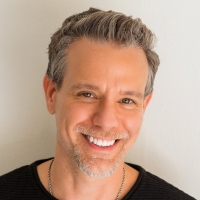 BWW Interview: Adam Pascal Brings SO FAR Solo Concert to Axelrod Performing Arts Cent Photo