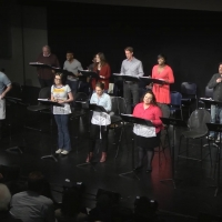 VIDEO: Hear the Original Opening Number From WAITRESS 'Down at the Diner' Photo