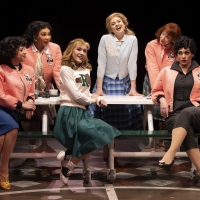 BWW Review: GREASE at Marriott Theatre Photo
