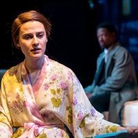 BWW Review: 8 HOTELS, Minerva Theatre