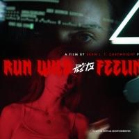 PLS&TY Unveils Visually Stunning Short Film for 'Run Wild/Feeling Forever'