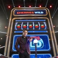 FOX Entertainment and Pepsi Collaborate on CHERRIES WILD Trivia Game Show Photo