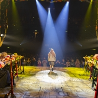 PHOTO/VIDEO: Exclusive Look Behind the Scenes of MATILDA THE MUSICAL Video