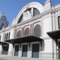 PHOTO FLASH: El Gran Teatro Bankia Príncipe Pío abre sus puertas Photo