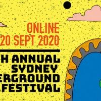 Sydney Underground Film Festival Unveils First-Ever Online Program In 2020 Photo