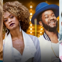 9 Shows Streaming on BroadwayWorld Events This Week! Photo