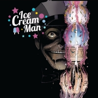 Quibi Announces ICE CREAM MAN Written and Executive Produced By Max and Adam Reid Photo
