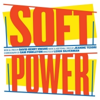 BWW Blog: Why Soft Power is Number One on My Spotify Wrapped Photo
