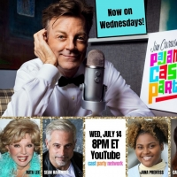 Ruta Lee Among Guests For July 14 JIM CARUSO'S PAJAMA CAST PARTY Photo