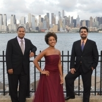 Carnegie Hall Citywide Series Presents Harlem Quartet at Bryant Park