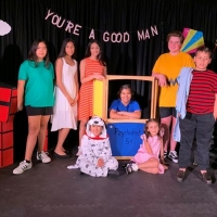 Kids From Theater Project Jr Presents YOU'RE A GOOD MAN, CHARLIE BROWN Photo
