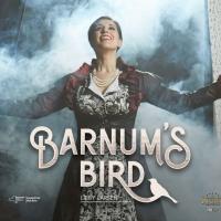New Camerata Opera Presents NY Premiere Of BARNUM'S BIRD At (Le) Poisson Rouge Photo