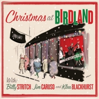 'Christmas At Birdland' CD Achieves Early Chart Success