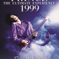 1999 THE ULTIMATE PRINCE EXPERIENCE Debuts In Cape Town At Artscape Theatre Photo