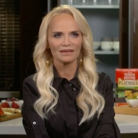 BWW Exclusive Video: Kristin Chenoweth Shares Her Holiday Plans & Her Feelings on Hos Video