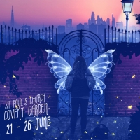 QUEEN MAB Will Be Performed at the Iris Theatre's Summer Festival Photo