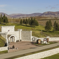 Discover STONE CASTLE Wines from Kosovo Photo