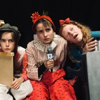 New England Youth Theatre Presents CLOWN TV Photo