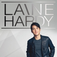 Laine Hardy Announces Fall Headline Tour