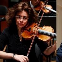 Anna Rabinova and Amédée Williams Join Hoff-Barthelson Music School Faculty Photo
