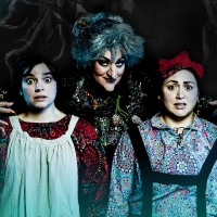 Opera Orlando's MainStage Series Continues With HANSEL & GRETEL Photo