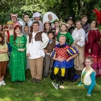 SHREK Next Up At Danbury's Musicals At RIchter, July 26-August 10 Photo