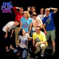 Dreamcatcher Repertory Theatre Is Bringing Improv Team, The Flip Side, To Madison Community Arts Center
