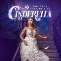 Mazz Murray And Jerome Pradon Complete The Cast Of Rogers & Hammerstein's CINDERELLA  Photo