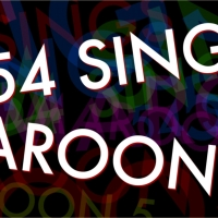 BWW Review: Alan Wiggins and Nathan Salstone take lead in 54 SINGS MAROON 5 at 54 Bel Photo