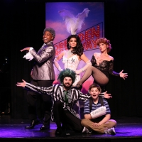 EMOJILAND, FORBIDDEN BROADWAY and More to Take Part in NYC Off-Broadway Week; Tickets Photo