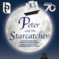 Blackfriars Theatre Presents PETER AND THE STARCATCHER Photo